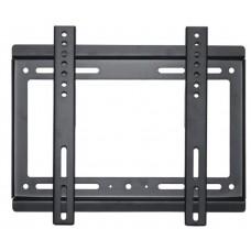OMEGA TV BRACKET MAX VESA 200 FIXED LARCH [44239] - OUTV200B27
